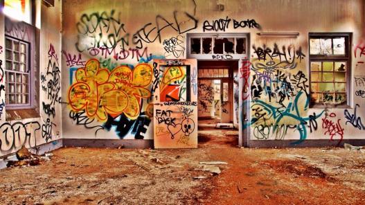 Abandoned 7