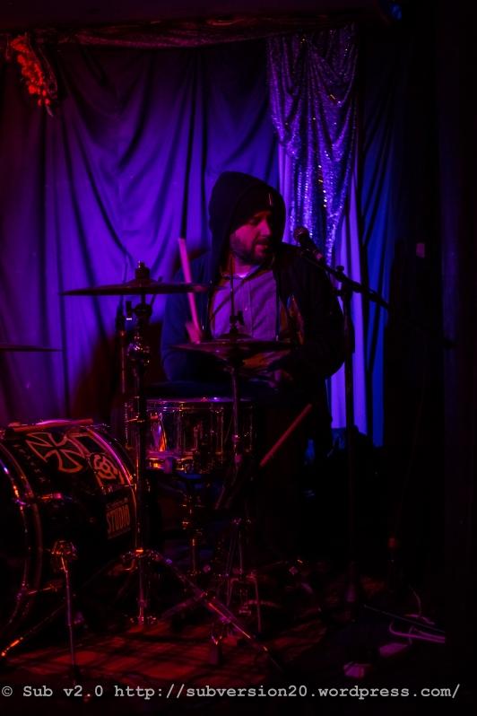 Dave Brown - Shadow League